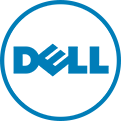Logo of Dell